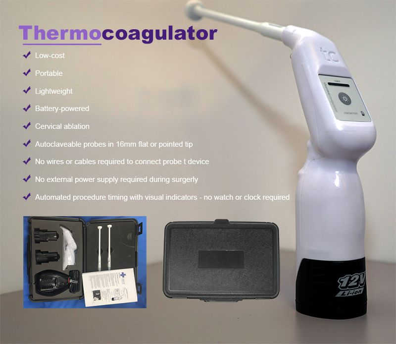thermocoagulator